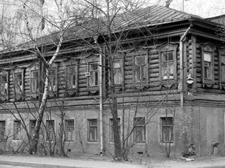 В столице воссоздадут дом Андрея Тарковского