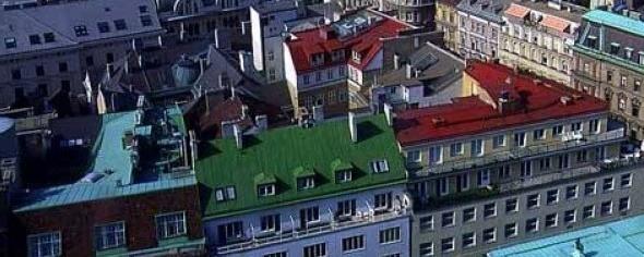 Россия засекретила данные о своей зарубежной недвижимости
