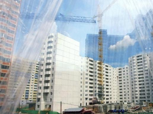 Пик кризиса в строительстве еще не пройден