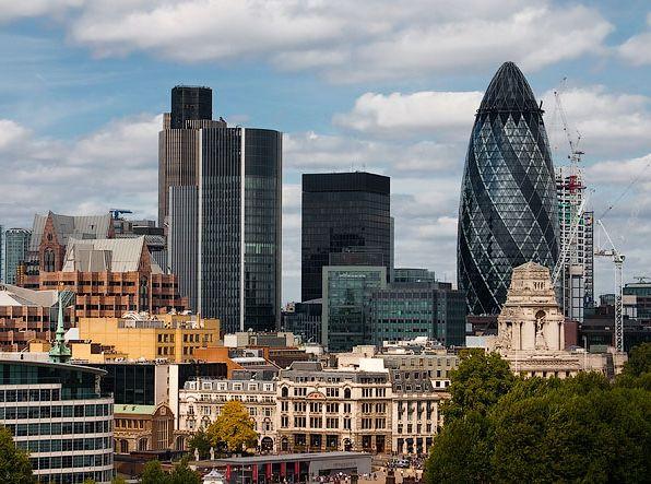 Аппетит иностранных инвесторов продолжает взвинчивать цены на недвижимость Лондона