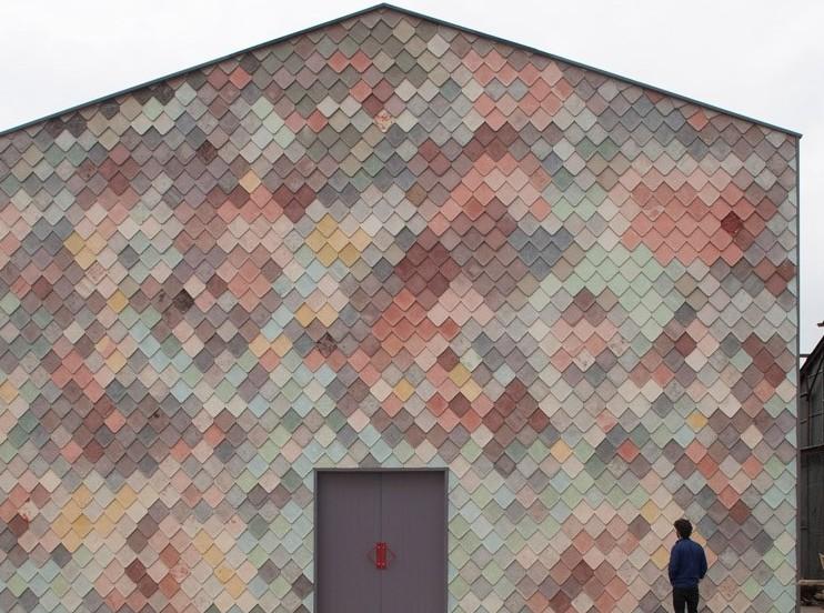 Премию Тернера впервые присудили за архитектуру