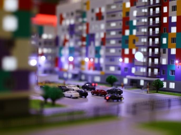 По объему предложения в новостройках столицы лидирует жилье комфорт-класса