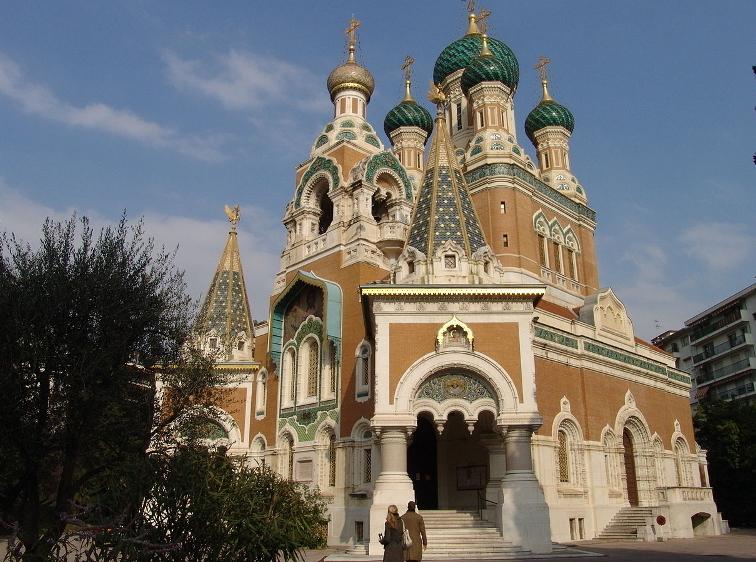 Россия продолжит восстанавливать святыни на Лазурном берегу
