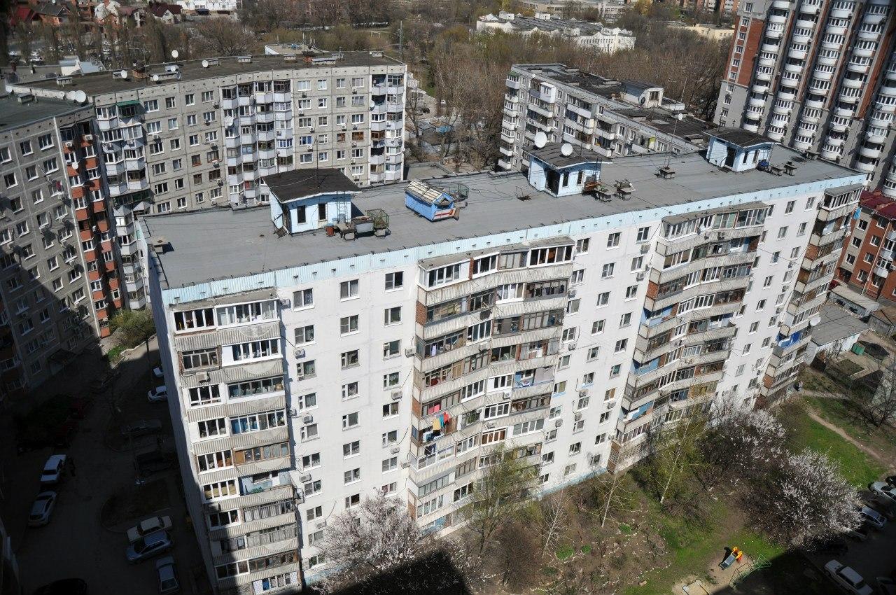 В России дешевеет вторичное жилье