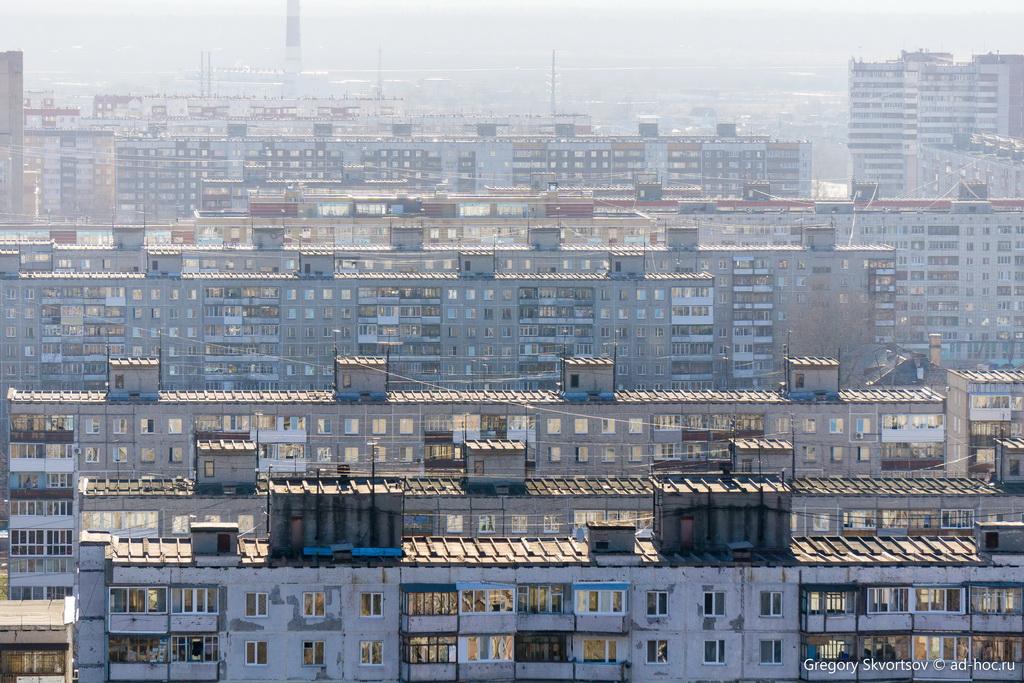 Цена подмосковной «вторички» опустилась ниже 90 тысяч рублей за «квадрат»