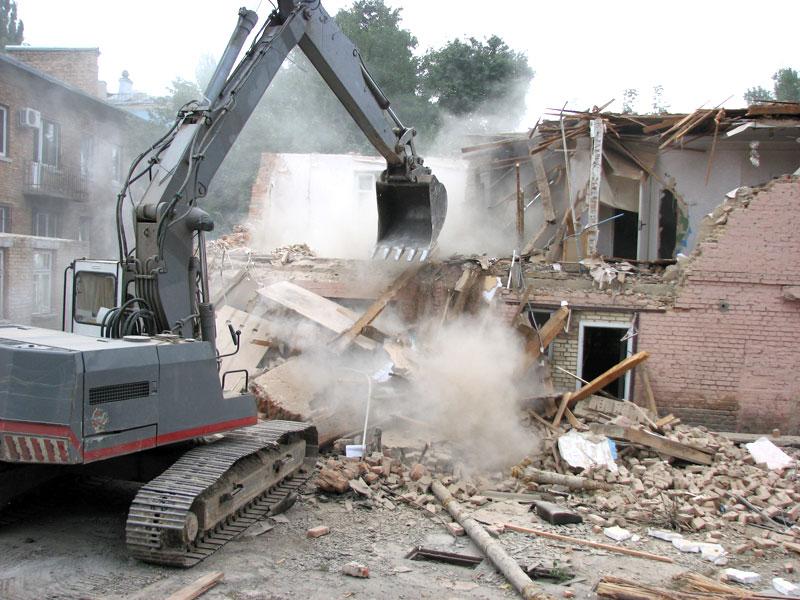 В программу сноса «хрущевок» попал дом 1912 года постройки