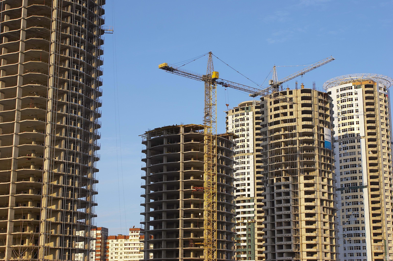 АИЖК планирует возвести порядка 15 млн «квадратов» жилья