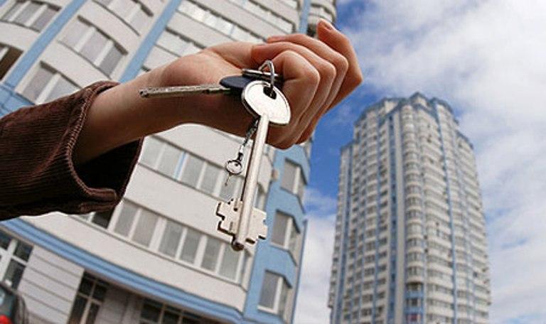 В России на треть сократилась выдача ипотеки