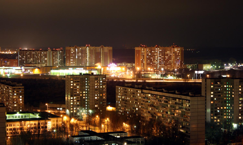 Чтобы купить квартиру, москвичи должны 18 лет откладывать всю зарплату