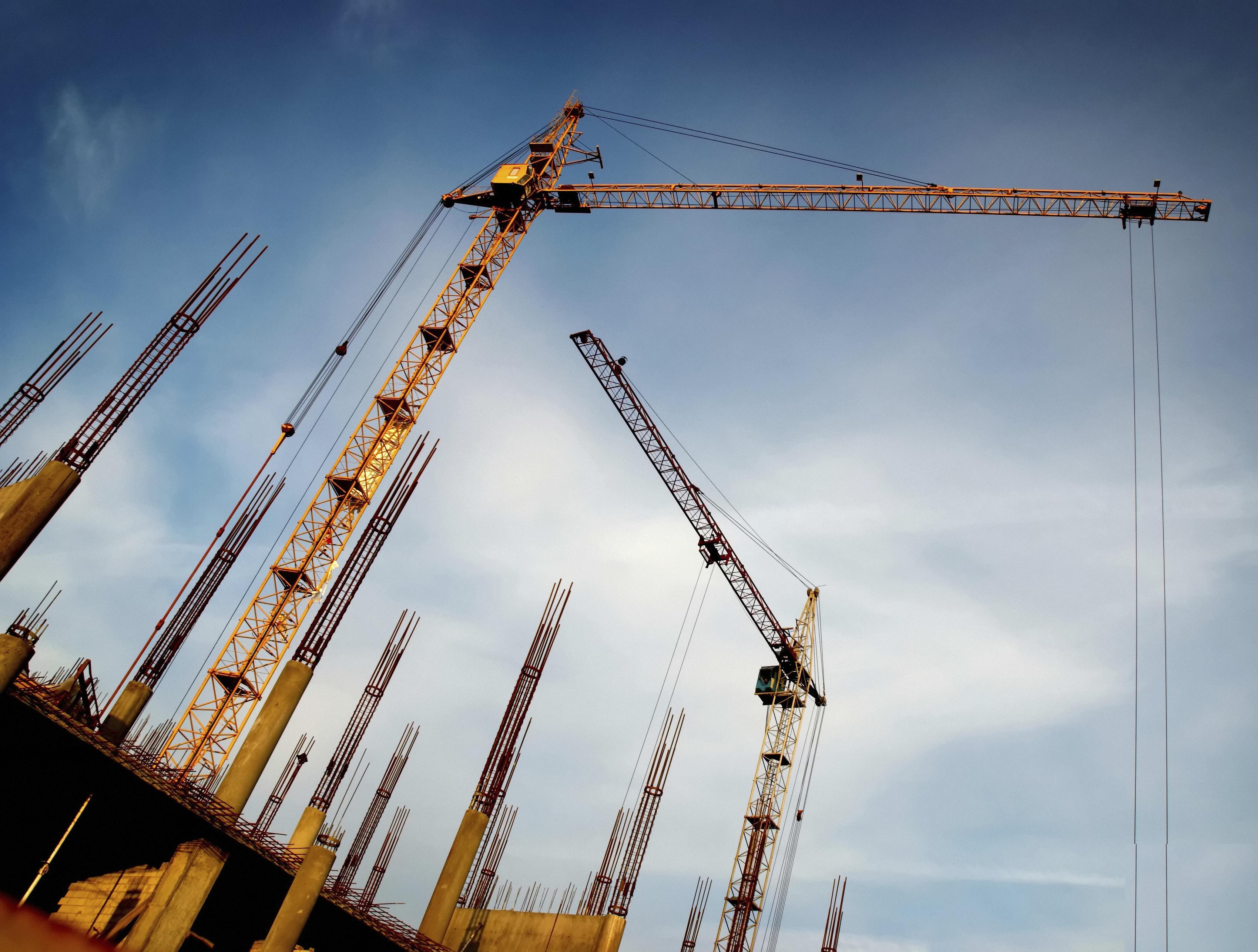 Шведы вложат 18,5 млрд рублей в строительство «умных» домов в Петербурге