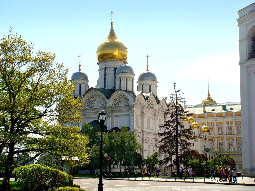 В России принят закон о защитных зонах объектов культурного наследия