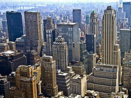 Продажи вторичного жилья в США в марте выросли до 5 млн сделок