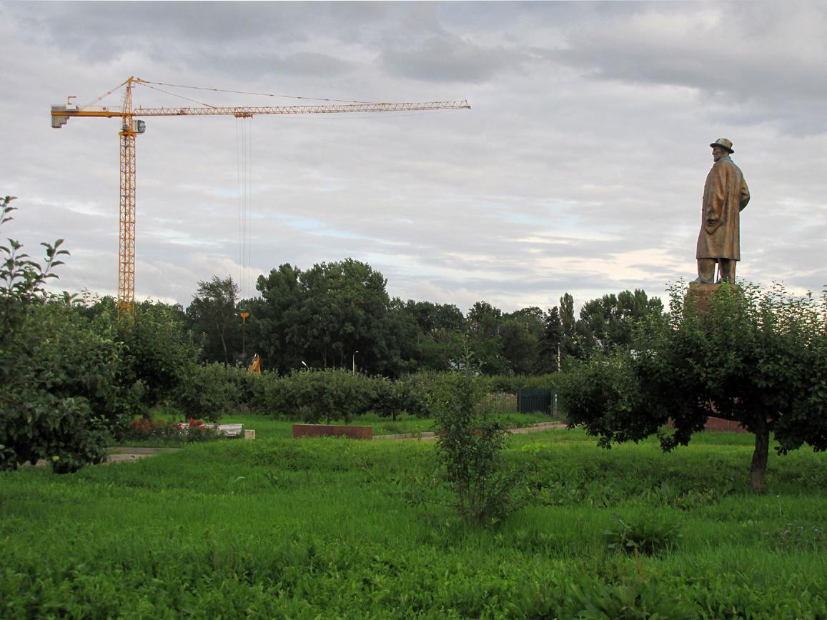 В Москве расширят и откроют для горожан Мичуринский сад