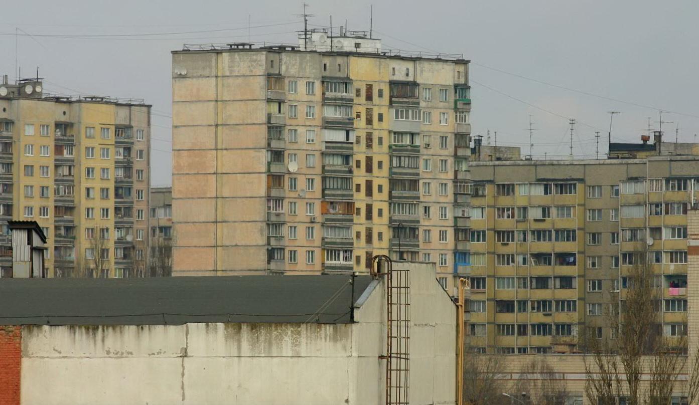 Рынок «вторички» в России обрушился на 30-50% за год
