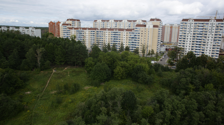 В ЖК «Мкр. Немчиновка» доступна ипотека со ставкой 11,9 % от «Россельхозбанка»
