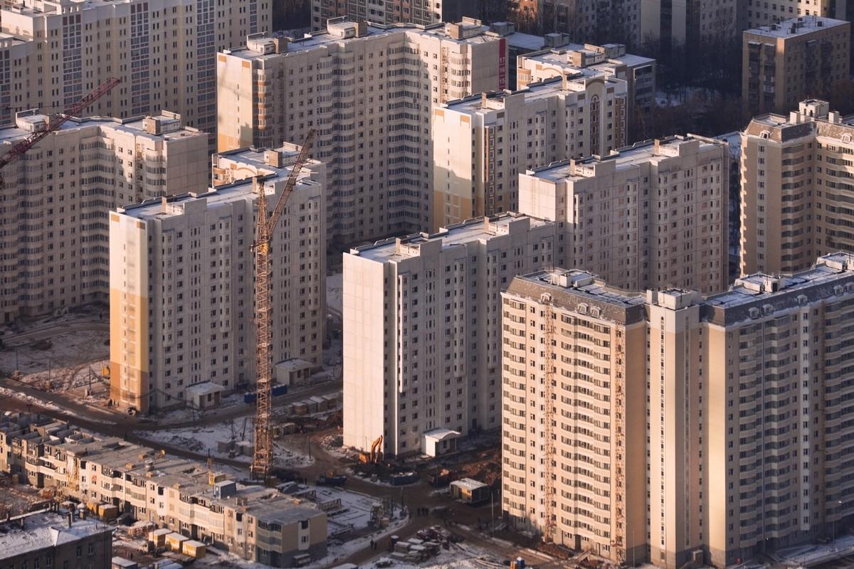 Десятую часть квартир эконом-класса покупают в рассрочку
