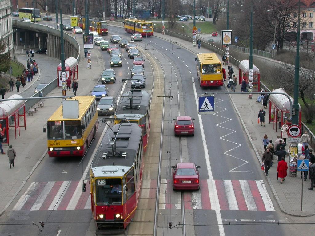 Транспортную стратегию Москвы к ЧМ-2018 подготовят в этом году