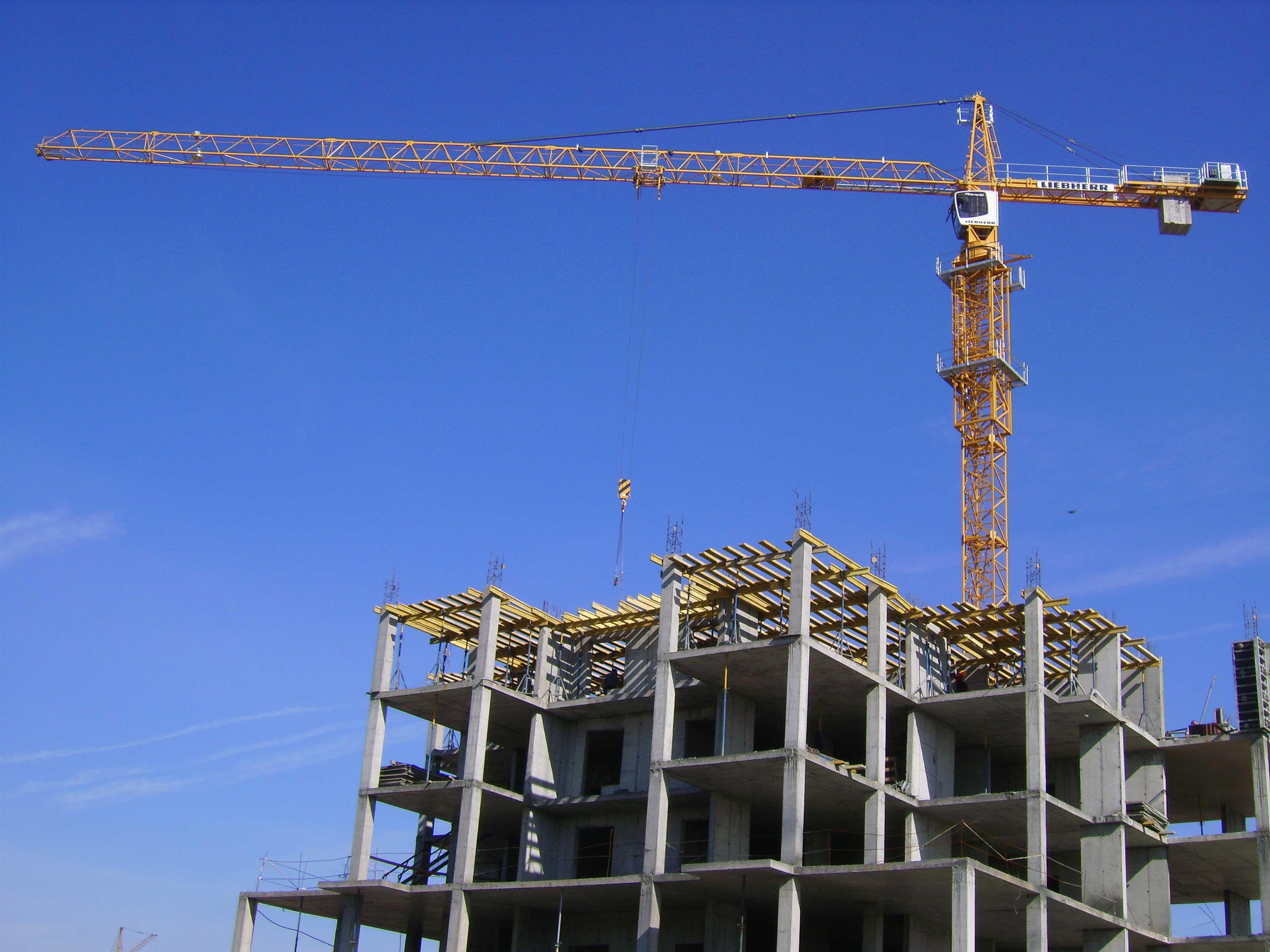 Москвичи выступают против строительства жилья на месте бывших АТС