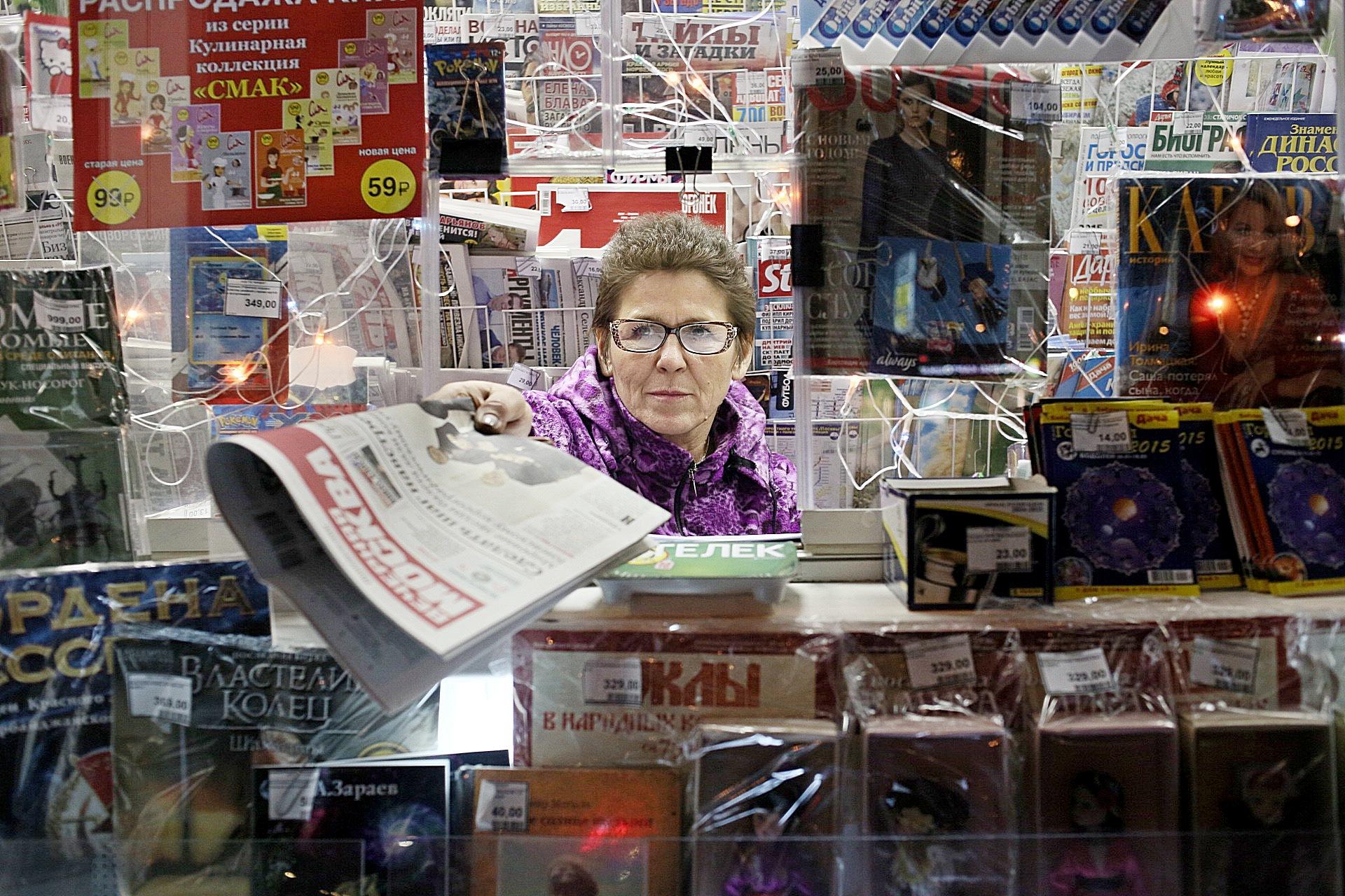 Новые торговые павильоны в столичной подземке откроются к июлю