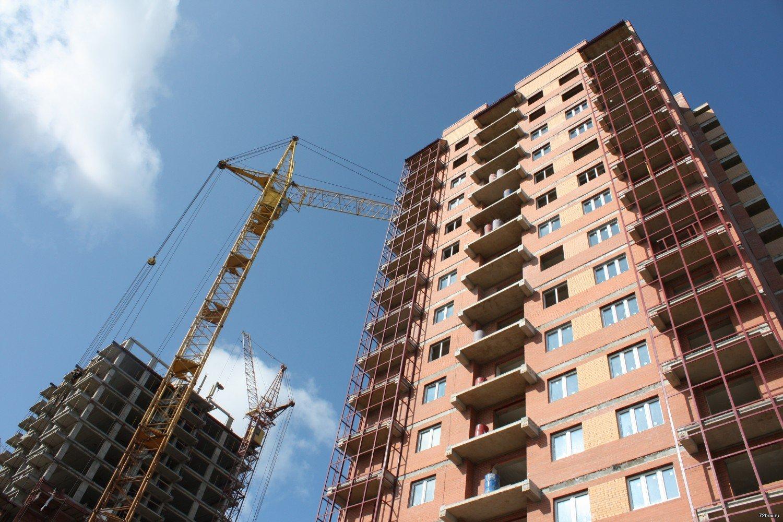 В Подмосковье могут ввести новые моратории на строительство жилья