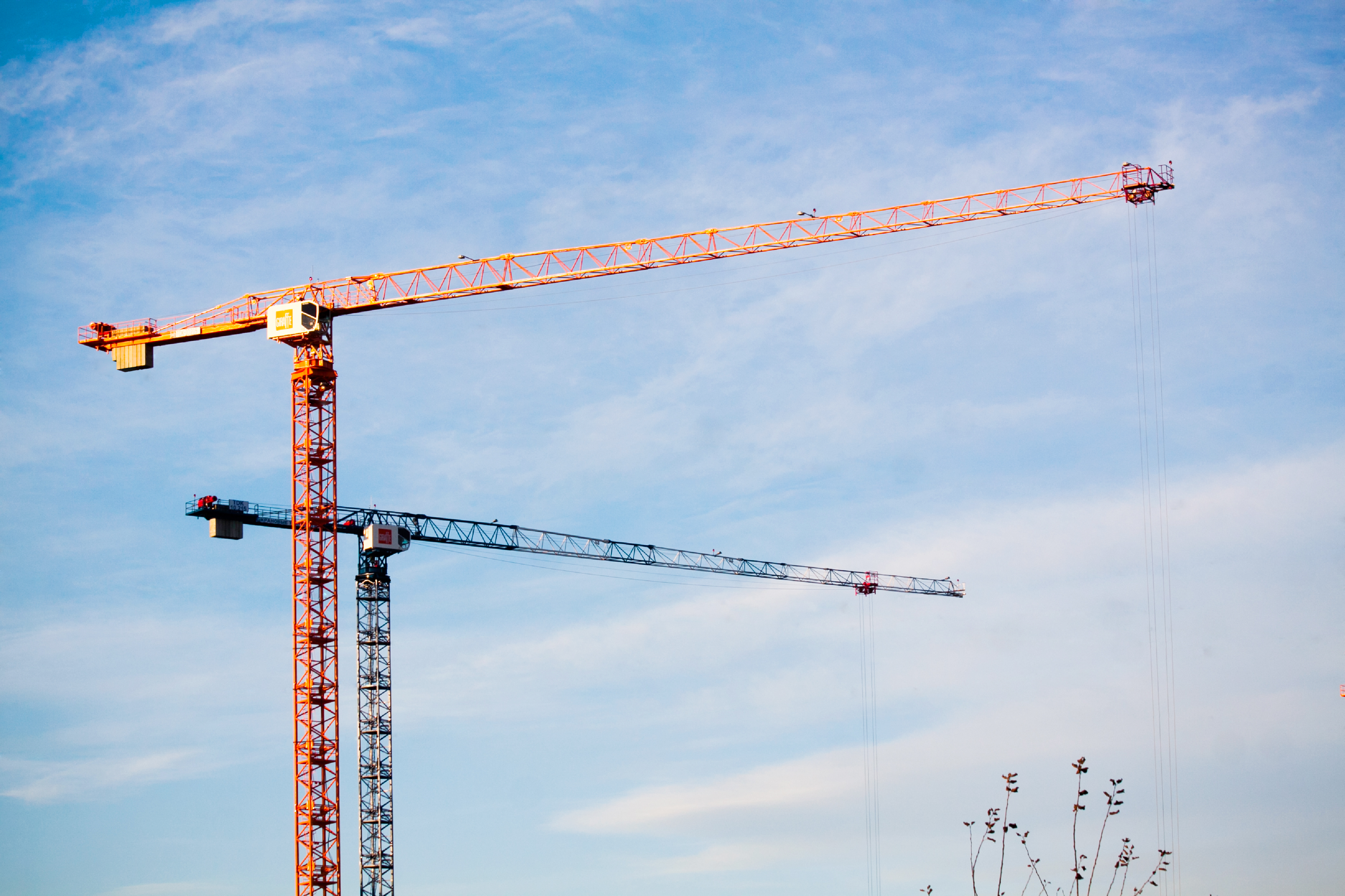 В России ищут разработчика архитектурной концепции первого доходного дома