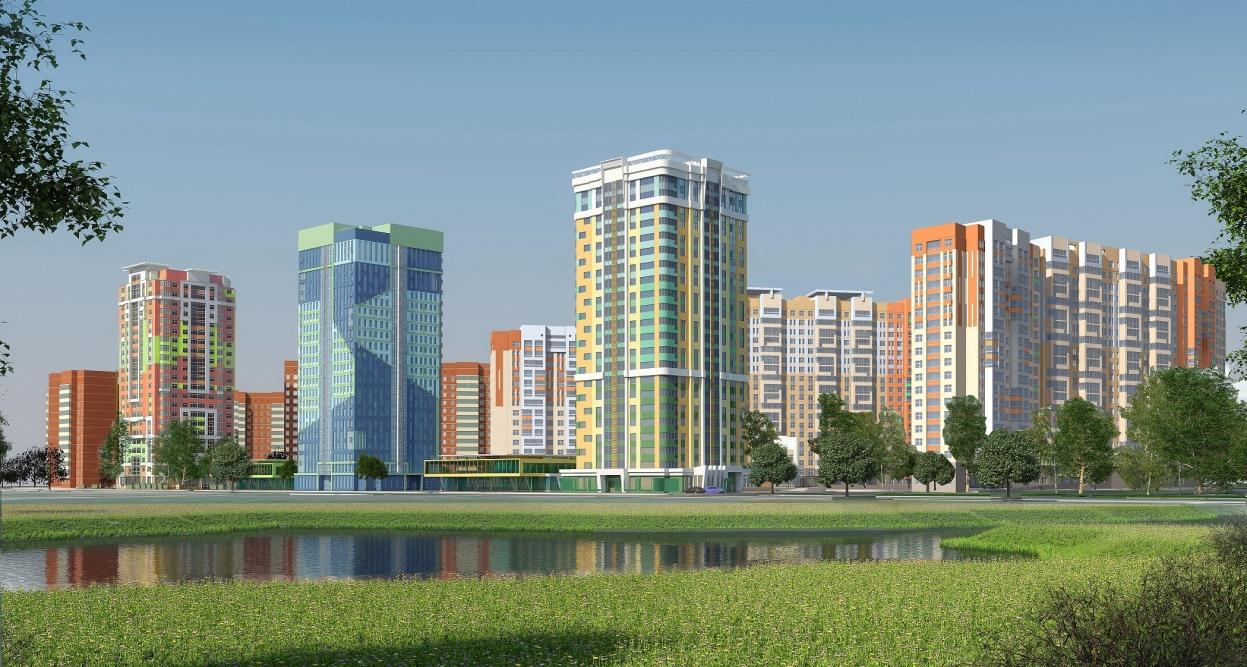ЖК «Прима-Парк» в ТОПе самых доступных новостроек Москвы