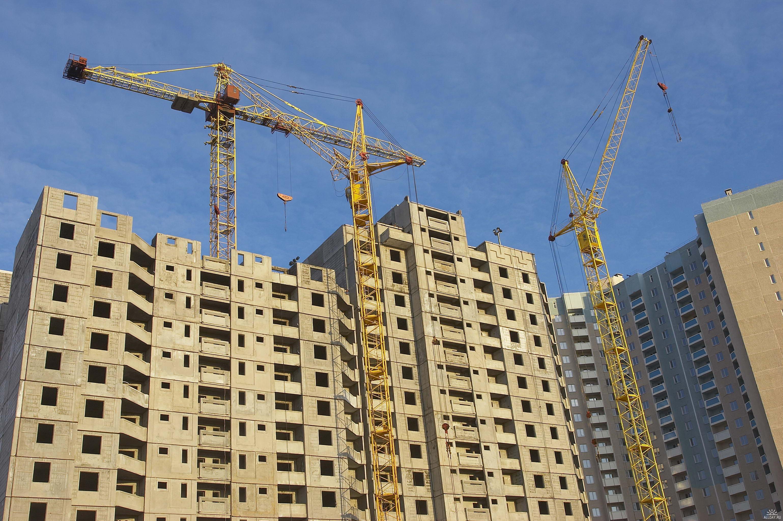 В России планируют создать госфонд долевого строительства