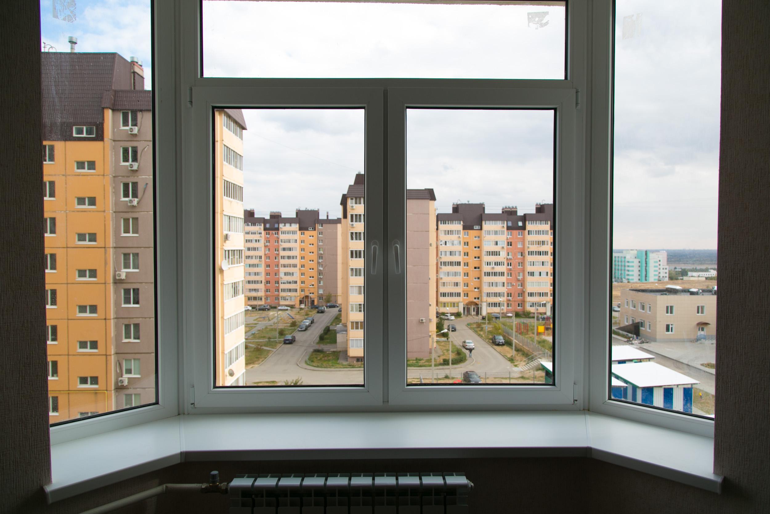 В российских регионах цены на жилье снизились до себестоимости