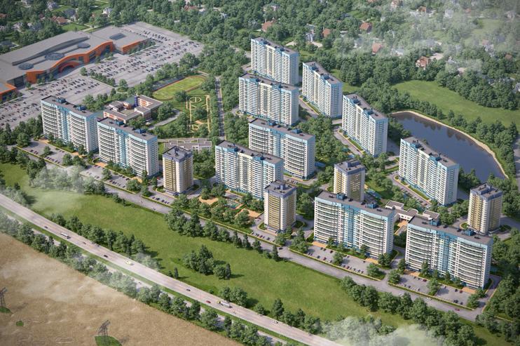 Большинство покупателей квартир эконом-класса не готовы брать в ипотеку более 2 млн рублей