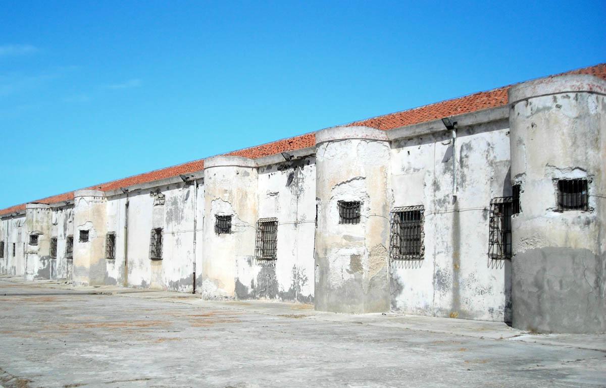 В Италии старинные тюрьмы перестроят под отели