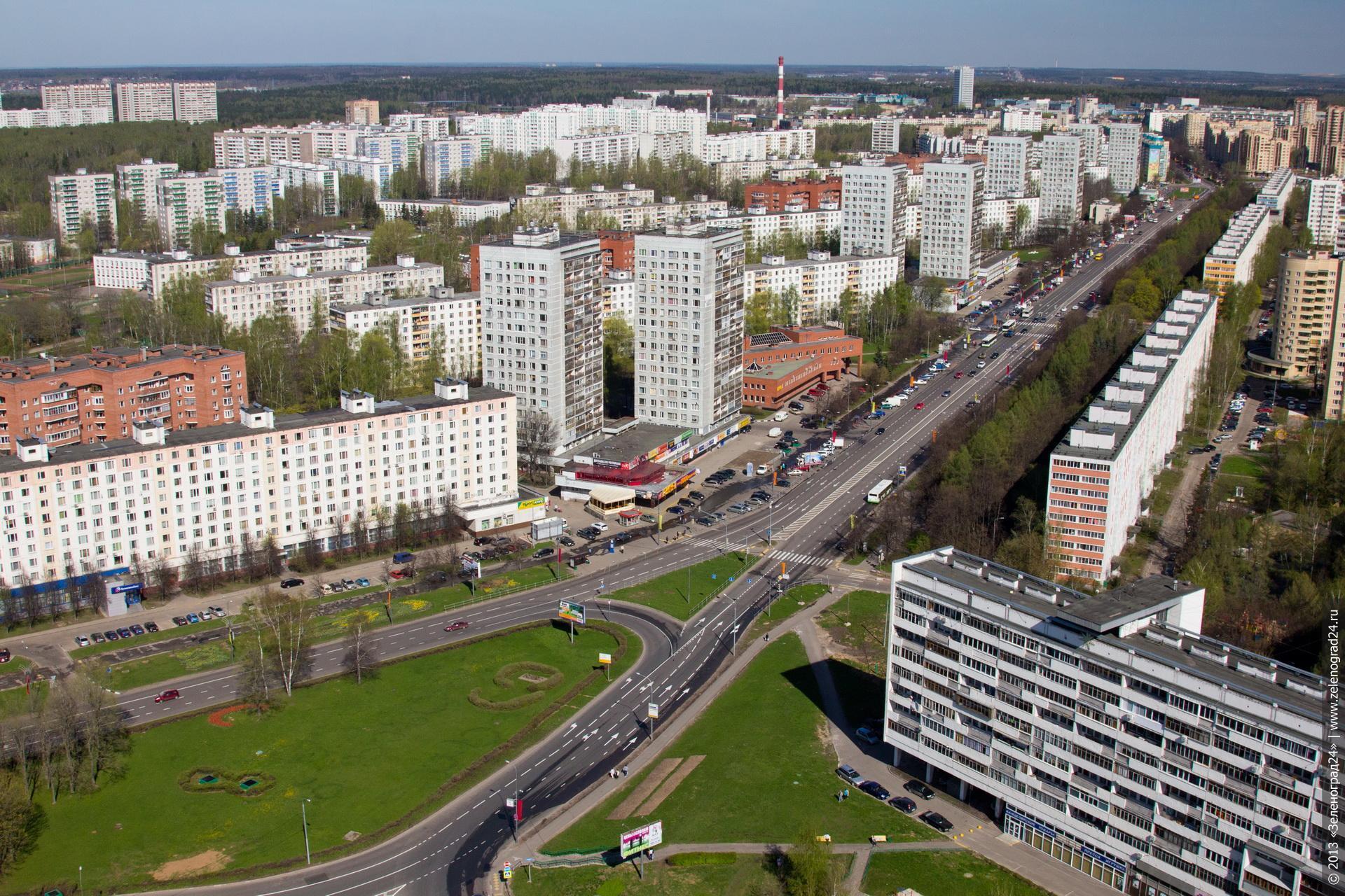 70% россиян удовлетворены своими жилищными условиями
