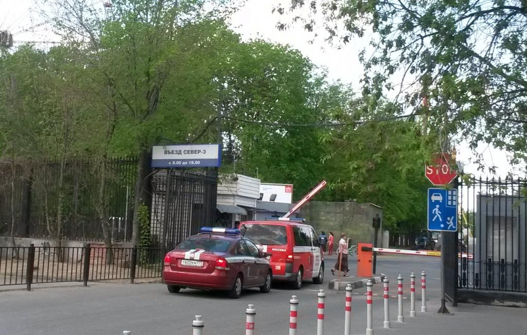 Паркинг в экспо-зоне ВДНХ расширили до 500 машиномест