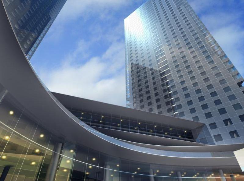 Активность инвесторов на рынке коммерческой недвижимости в первом квартале увеличилась на 26%