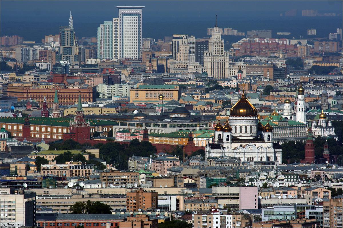 Средняя цена покупки квартиры на вторичном рынке Москвы стала ниже 10 млн рублей