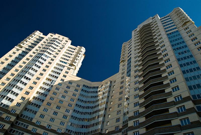 Квартира, купленная на нулевой стадии, к моменту сдачи дома дорожает почти на треть