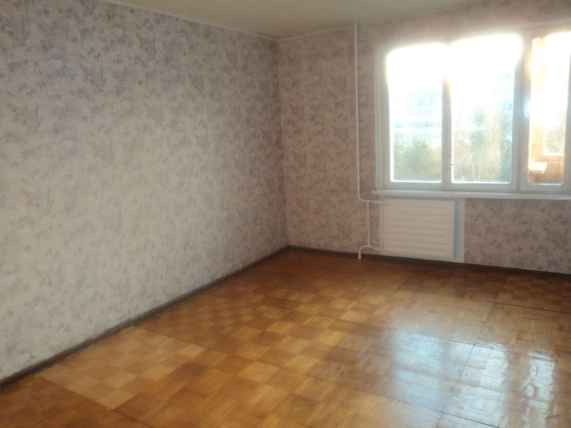 Фото квартир без мебели с обычным ремонтом и мебелью