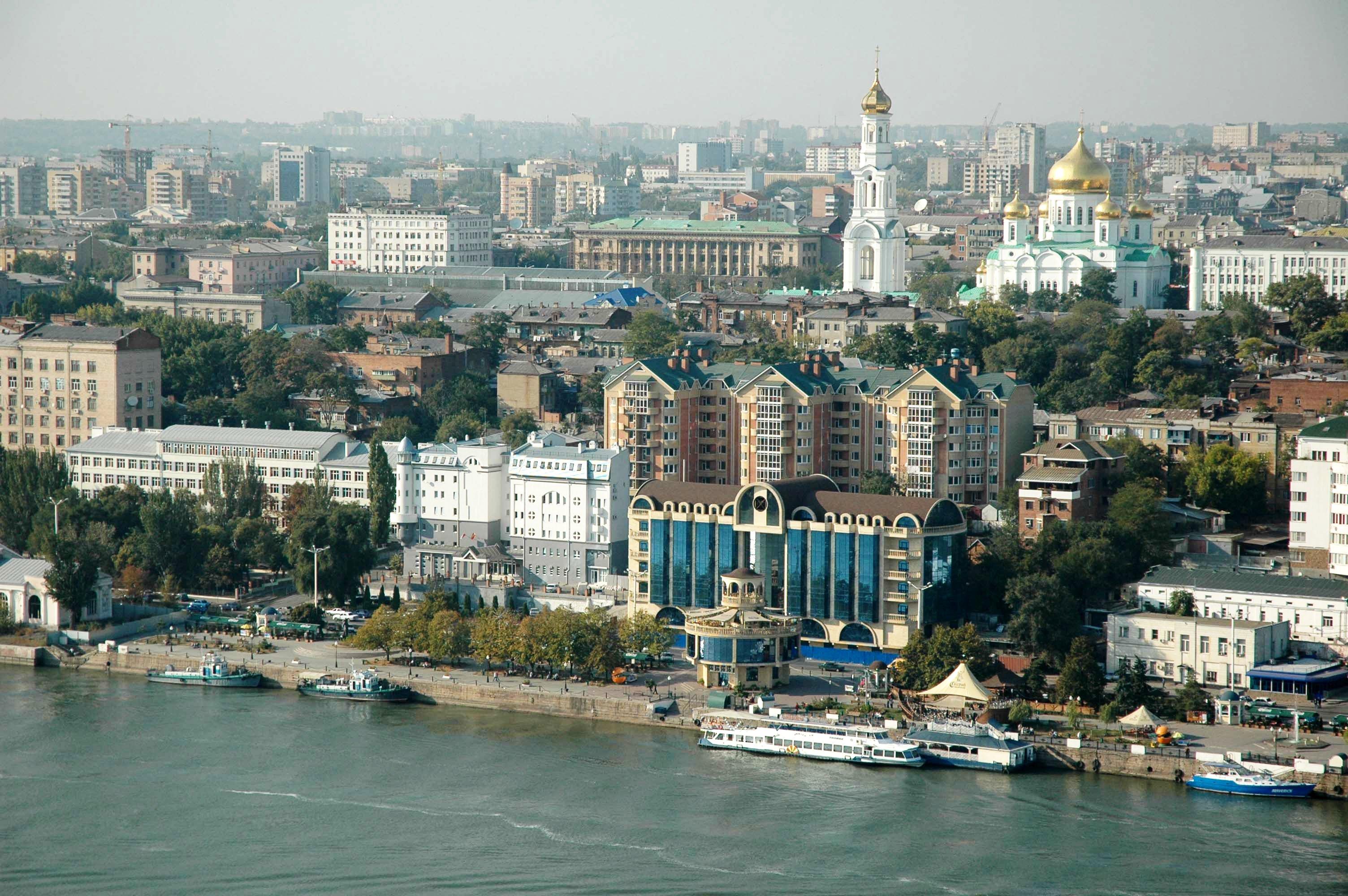 АИЖК подготовит для российских городов концепции развития улицы, набережной и парка