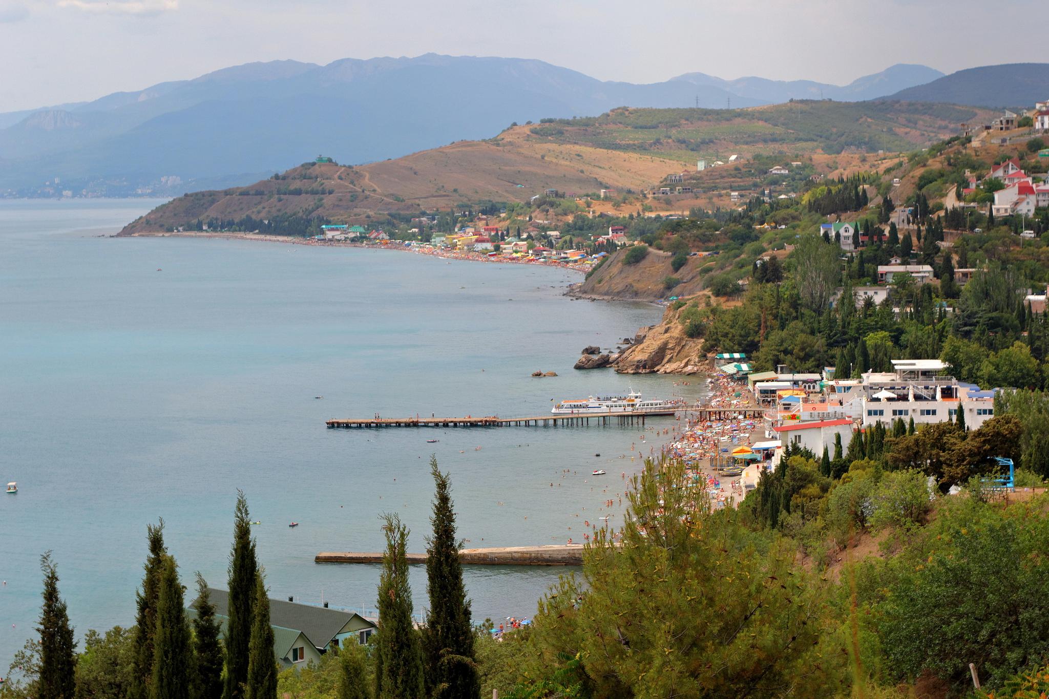 Дом на побережье Крыма можно купить меньше, чем за 800 тысяч рублей