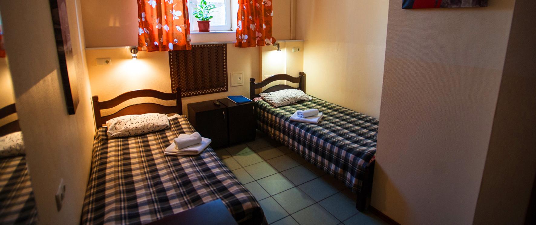 В Совете Федерации не одобряют запрет на размещение хостелов в жилых домах