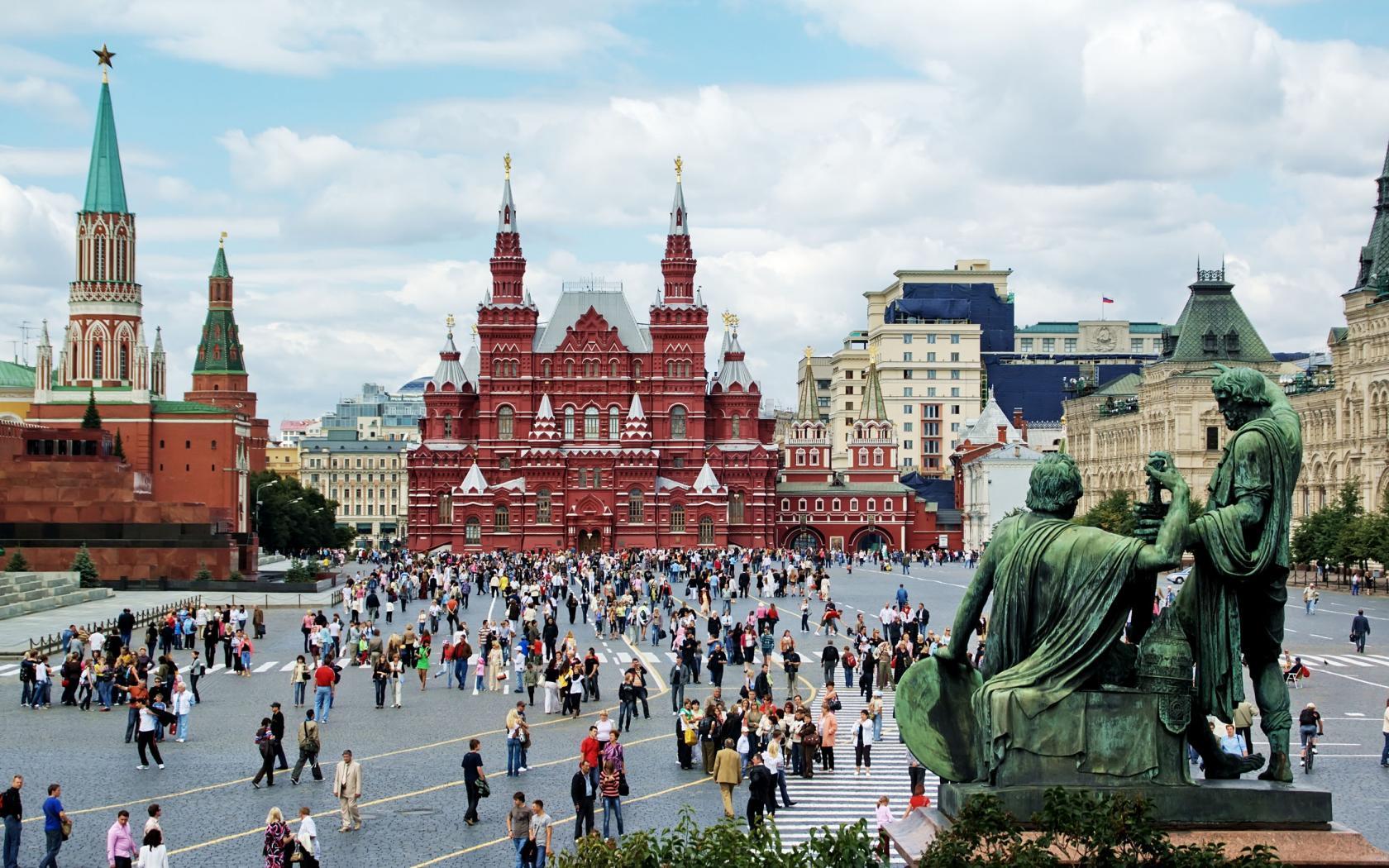 Рядом с Красной площадью возведут три комплекса элитных апартаментов