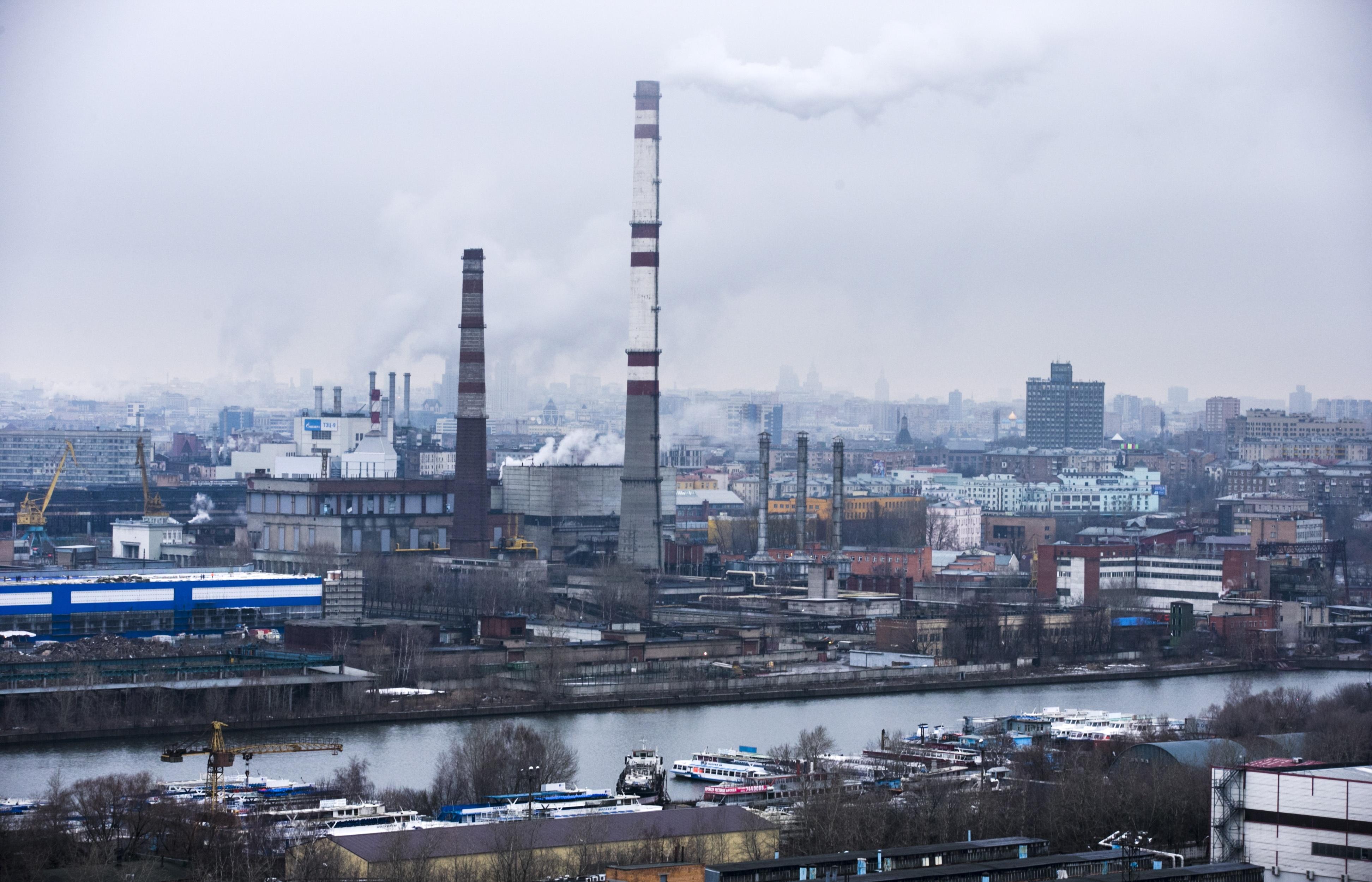 В России принят закон о комплексном развитии промзон