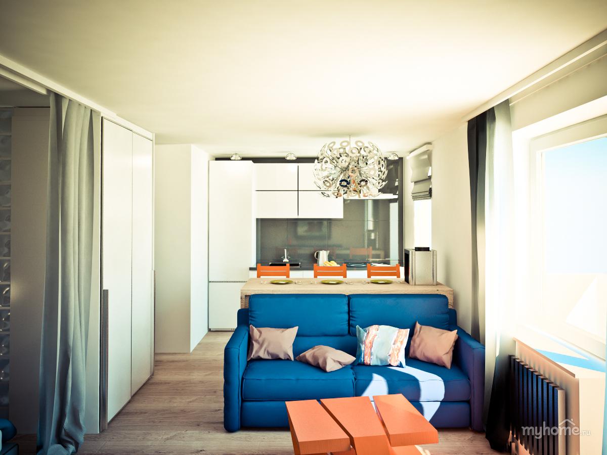 Квартиры в домах на ранней стадии строительства не теряют популярность
