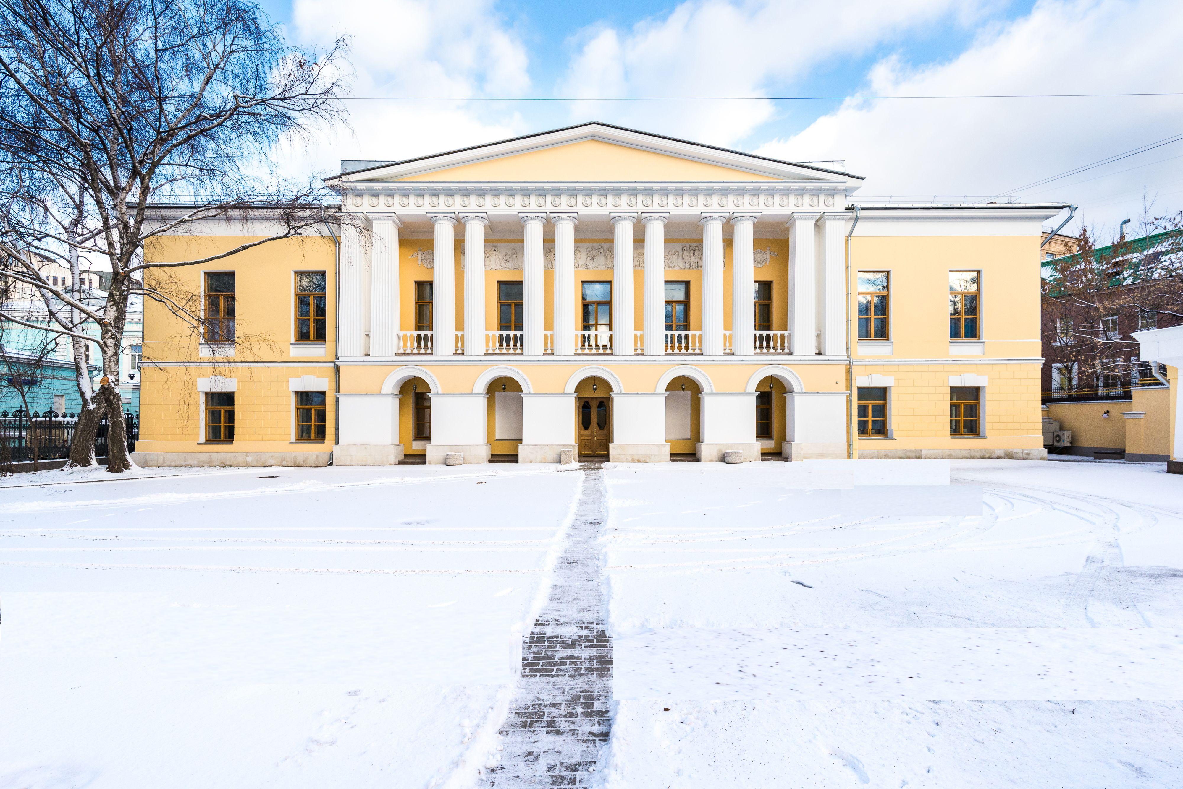 За последние десятилетие Россия утратила более 2,5 тысяч памятников культуры