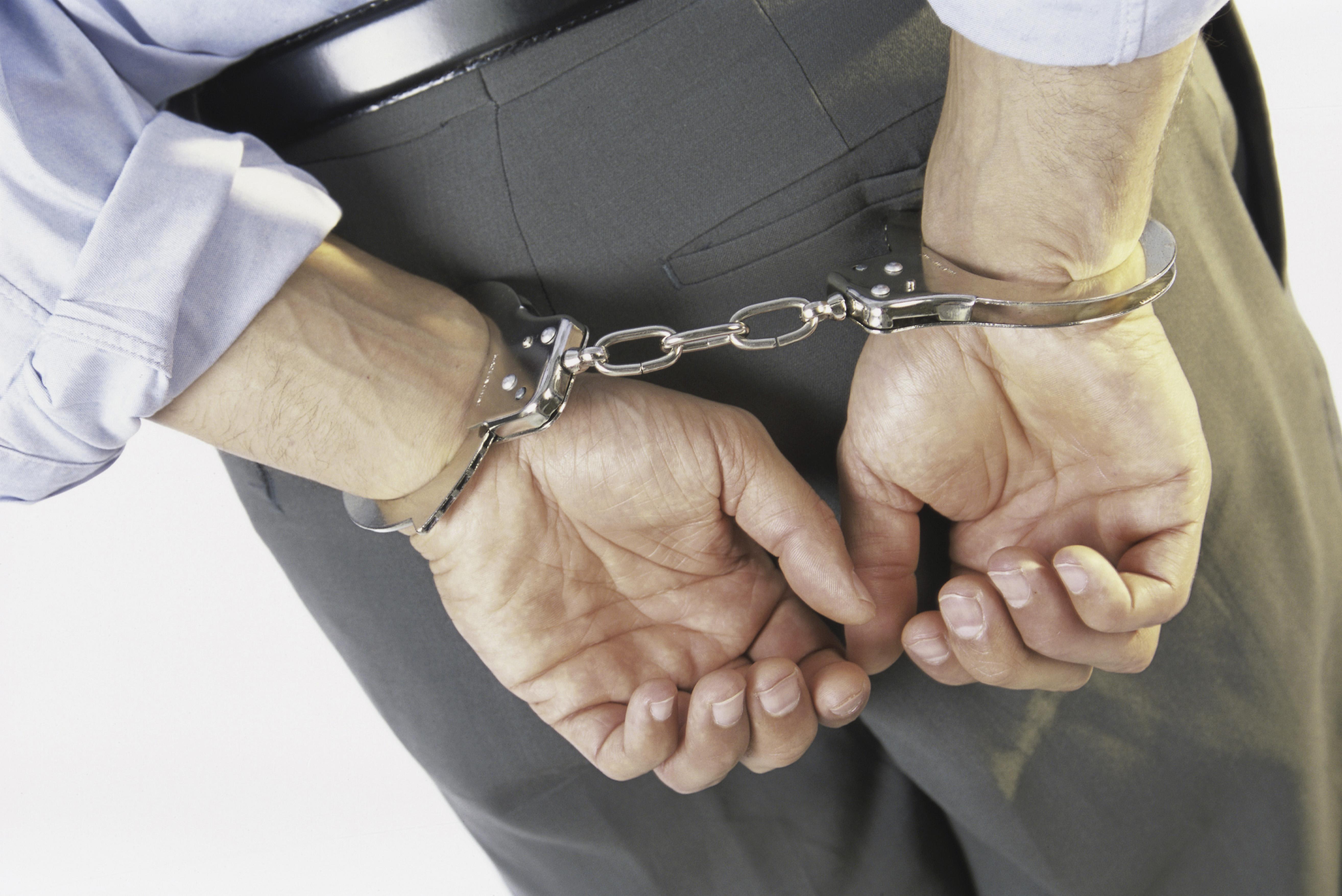 Замглавы Спецстроя арестован в Москве