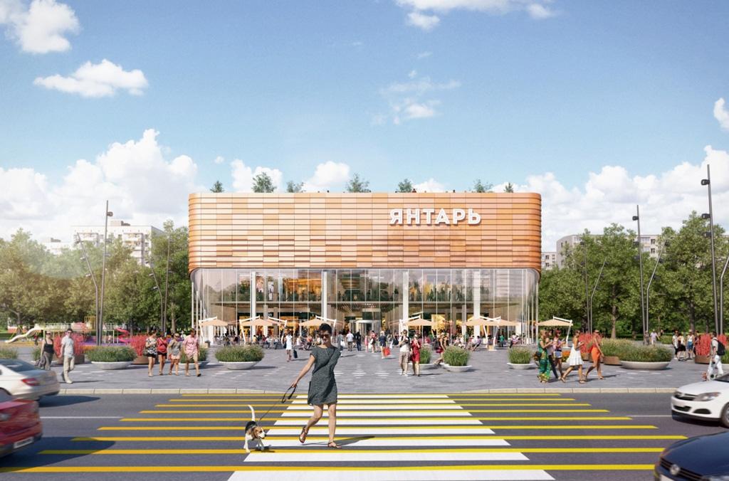 Старые советские кинотеатры в Москвы превратят в районные центры