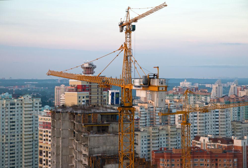 Абсолют-Банк снизил ипотечные ставки в новостройках КомСтрин