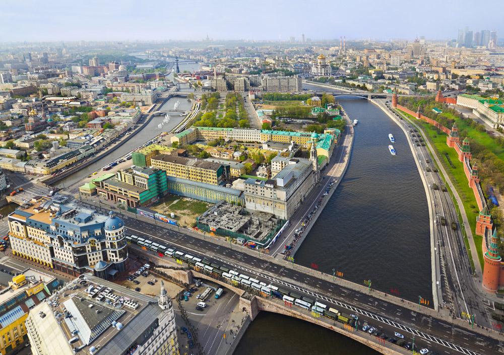 Москвичи перестали ждать снижения цен на дорогое жилье