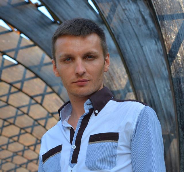 Даниил Пятецкий — Фото
