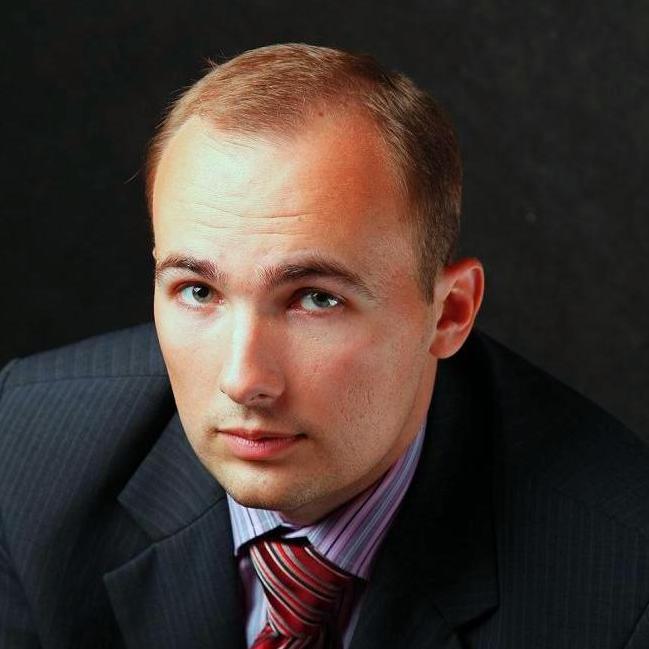 Шаранов Юрий — Фото