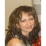 Ирина Николаева — Фото